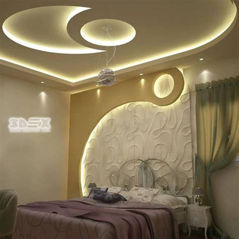 gibson board for bedroom 25 gypsum board design ideas to do in your home