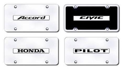 License Plate Vanity Generator by Honda Name License Plates Vanity Tags Honda