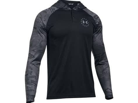 Kaos Ua Tactical armour s ua freedom tech hoodie polyester