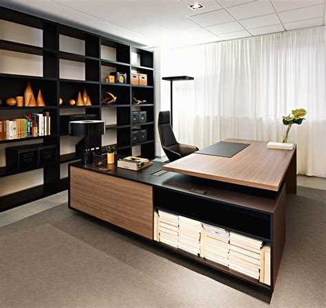 designer home office desks 30 inspirational home office desks