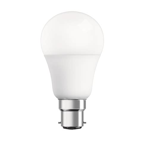 Osram Led Bulb 9 5w osram 8 5w bc led bulb bunnings warehouse
