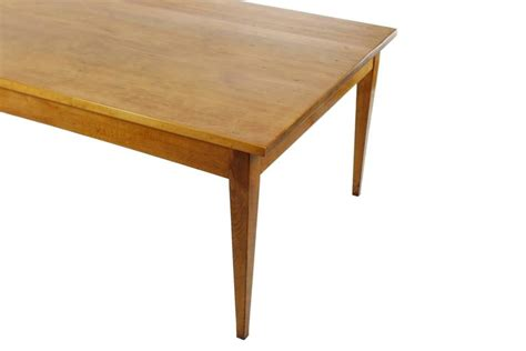 Beechwood Dining Table Cherry And Beechwood Dining Table Late Biedermeier Circa 1850 10 12 Person At 1stdibs