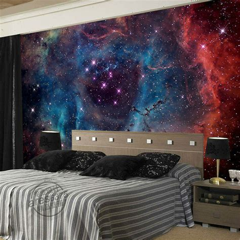 galaxy bedroom wallpaper popular galaxy wallpaper buy cheap galaxy wallpaper lots