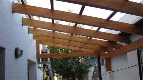 para patio techos de patio modern patio outdoor