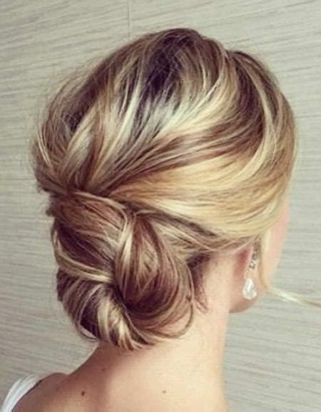 Wedding Updos For Thin Hair by 15 Photo Of Wedding Updos For Thin Hair