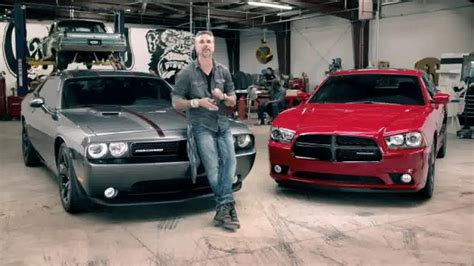 Richard Rawlings Dodge Truck by Dodge Challenger Image Dodge Challenger Commercial Actor