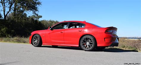 dodge charger road test hd road test review 2016 dodge charger srt392 62