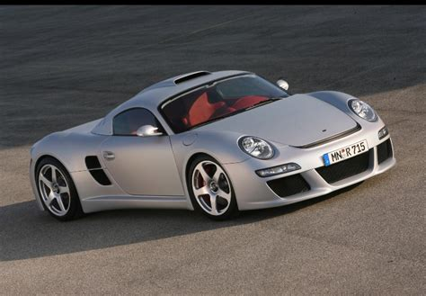 Ruf Auto by Ruf Joins Project Cars Wmd Portal