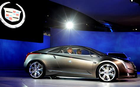 Cadillac Volt by We Ll See A Cadillac Volt In 2011 Or Not Wired