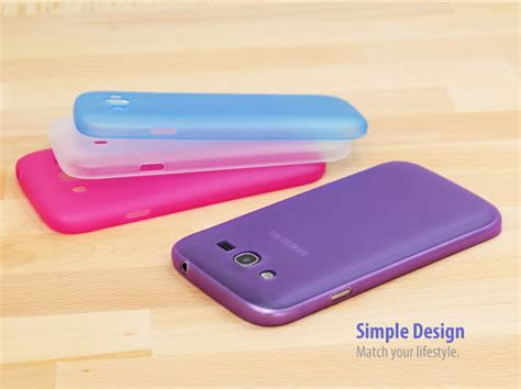 Samsung Galaxy Grand Neo Ory Casing Cover Anti 2 matted color samsung galaxy grand neo soft back