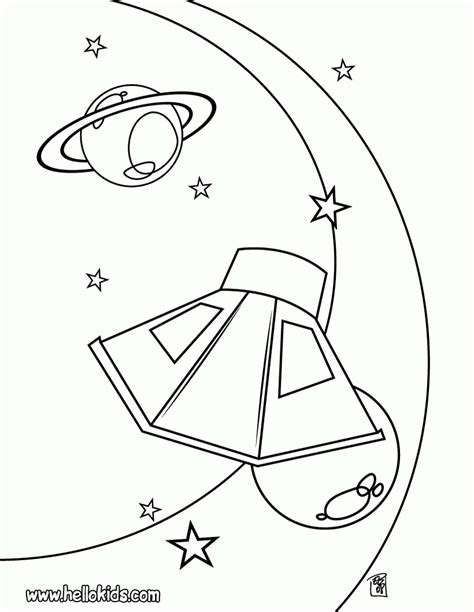 Saturn Coloring Pages Print Az Coloring Pages Saturn Coloring Pages