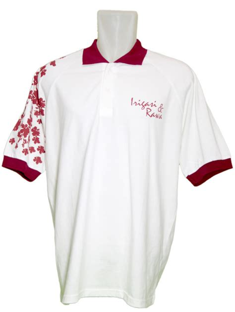 Kaos Polos Cotton Combad 20s Putih Size S kaos polo cotton combed 20s irigasi rawa putih produsen kaos kemeja jaket tas promosi