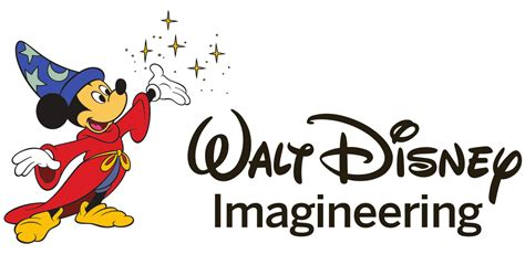 disney logo meaning walt disney imagineering