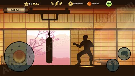 mod games apk no root no root shadow fight 2 v1 9 34 save game mod apk