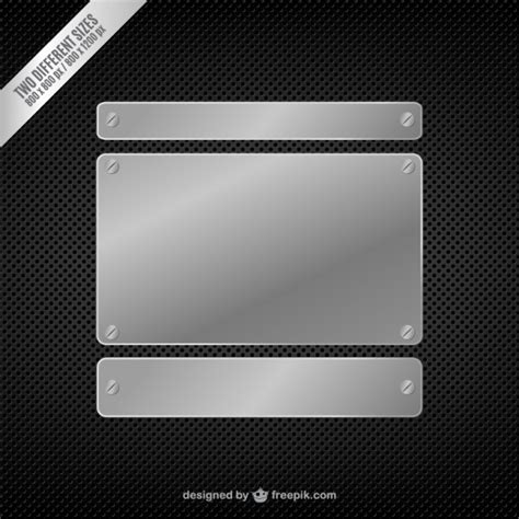 cinema acciaio testo lamiera di acciaio foto e vettori gratis