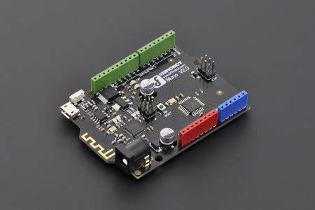 Bluno Arduino Ble Bluetooth Board bluno an arduino bluetooth 4 0 ble board dfrobot