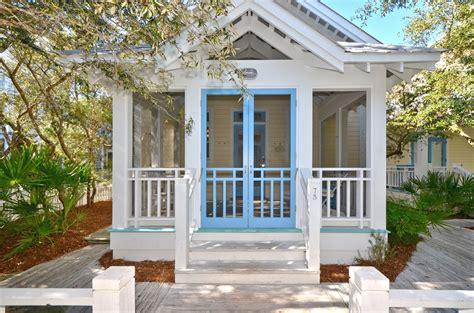 Seaside Fl Cottages by River Remodelers Seaside Fl