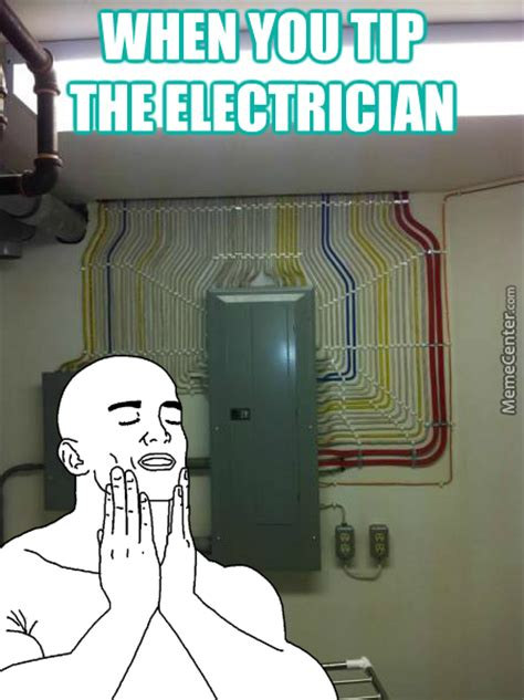 Electrician Memes - electrician memes best collection of funny electrician pictures