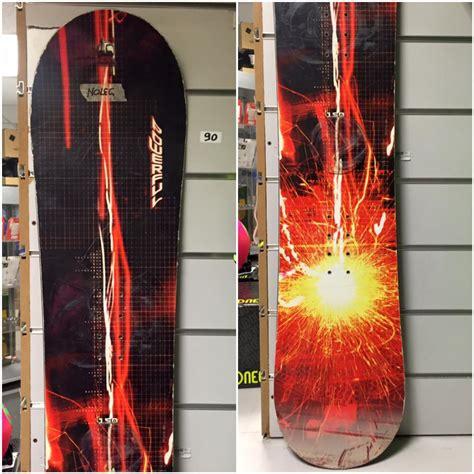 tavole snowboard usate tavola snow usato 150 spedizione gratuita