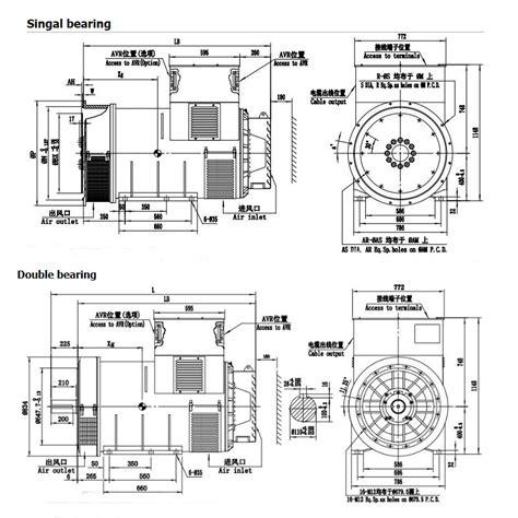 brushless alternator wiring diagram 28 images blp2304
