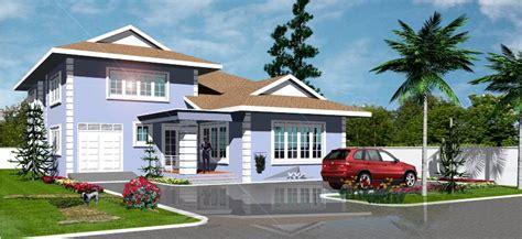 ghana house plans odikro house plan ghana house plans odikro house plan