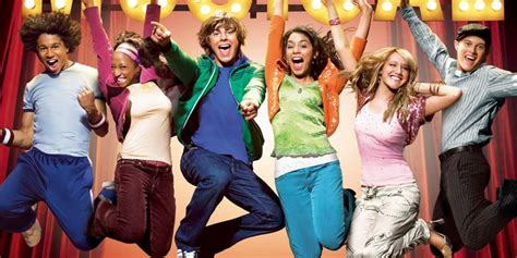 5 Year Hsm Mba by High School Musical 4 News Cast Release Date Trailer