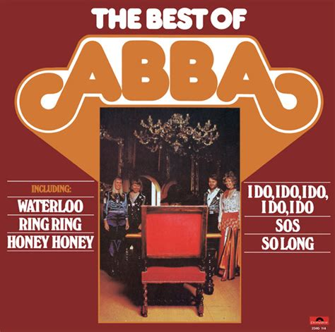 best of abba album abba the best of abba at discogs