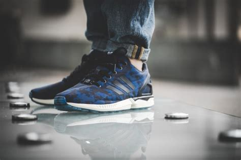 adidas zx flux blau schwarz city star bremen de