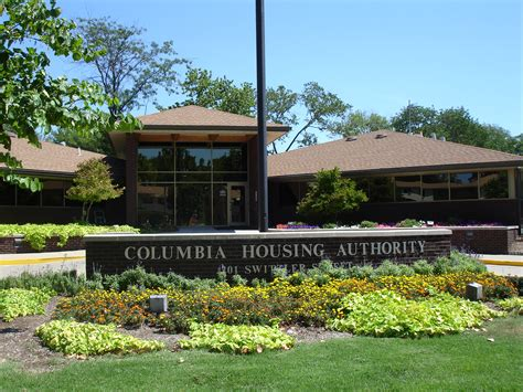 Columbia Housing Authority Homes For Rent by Providence Family Townhomes Columbia Housing Authority