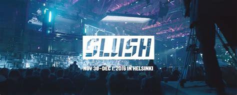 side events list slush 2016 welcome to slush 2016 youtube