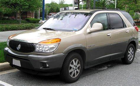 free car manuals to download 2002 buick rendezvous on board diagnostic system buick rendezvous simple english wikipedia the free encyclopedia