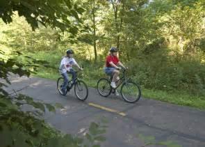 Bike Trails Fall