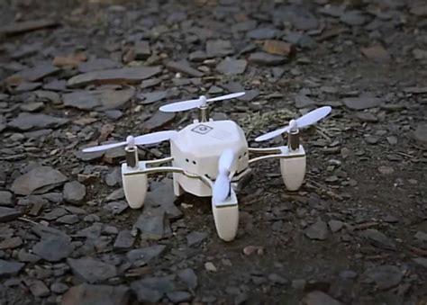Zano Nano Drone by Zano Drohne Der Autonome Nano Selfie Quadrocopter