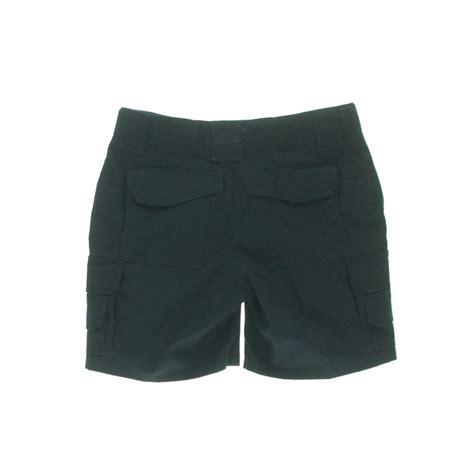 tru spec 8830 womens navy ripstop comfort waist cargo