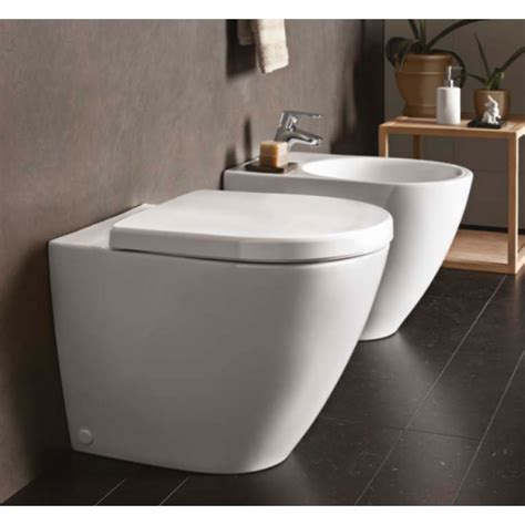 bagno sanitari sanitari bagno da appoggio pozzi ginori fast rimfree san