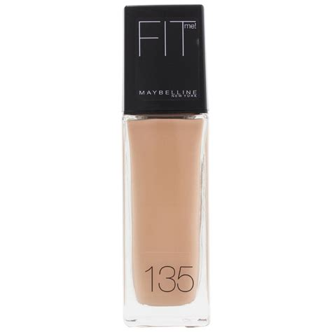 Maybelline Fit Me Foundation maybelline fit me foundation 30ml choose your shade ebay