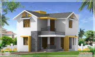 simple home design kerala home design a variety of exterior styles to choose from