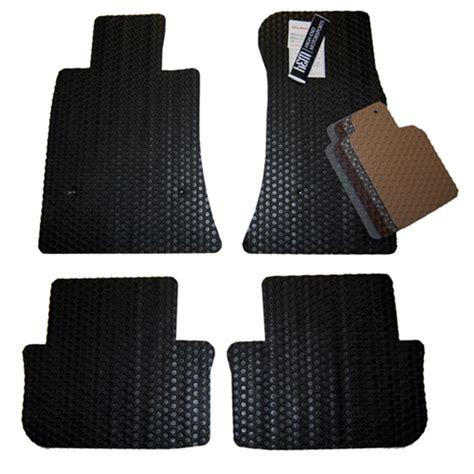 bentley arnage custom  weather floor mats
