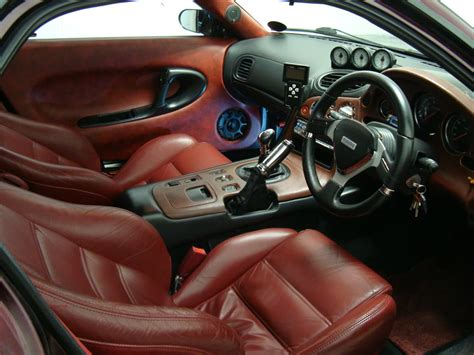 Mazda Rx7 Fd Interior by Gallery For Gt Rx7 Fd Interior