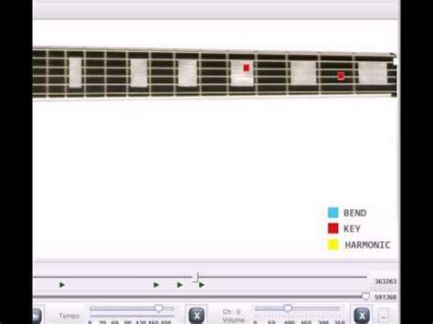 la grange lesson zz top la grange complete guitar lesson