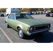 Curbside Classic 1970 AMC Hornet – Today Is The First Day