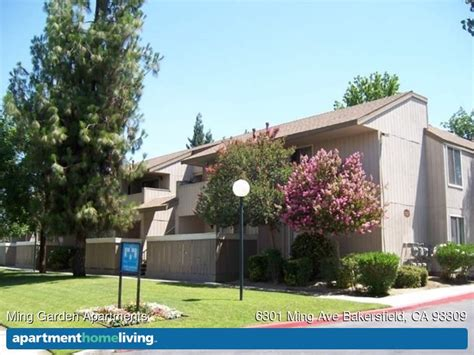 bakersfield appartments ming garden apartments bakersfield ca apartments for rent