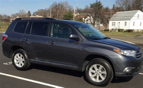 toyota highlander towing capacity 2013 toyota highlander towing capacity 28 images