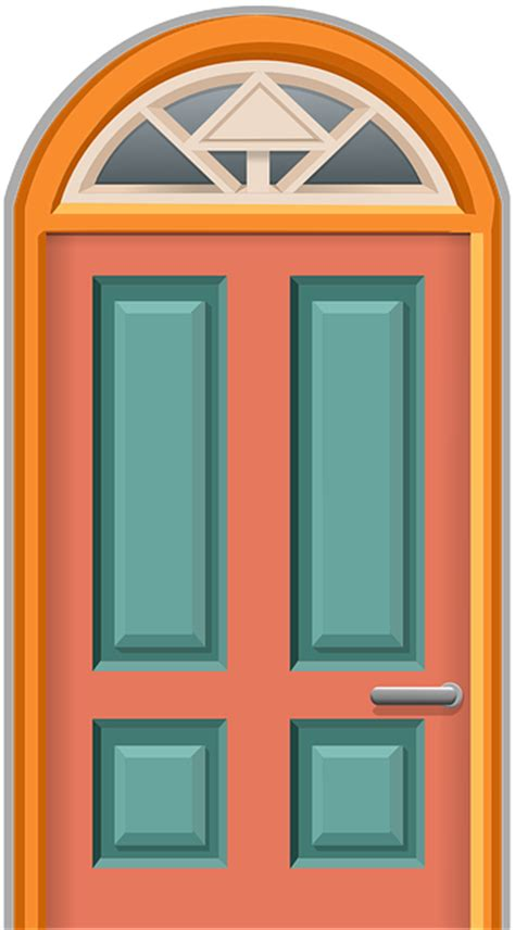 free front door free vector graphic door entrance front door entry