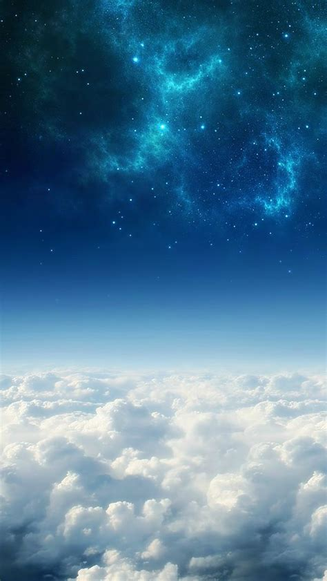 wallpaper iphone sky starry sky iphone5 wallpaper astrology pinterest