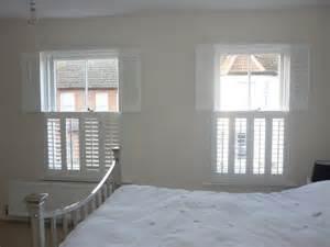 Bedroom Shutters Tier On Tier Window Shutters Interior Shutters Wood