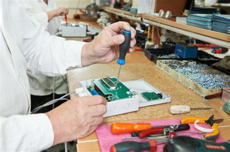 electronic component inventory software  quickbooks