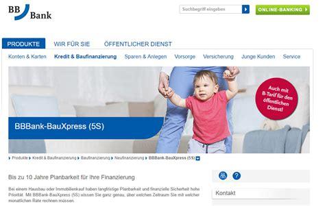 bb bank onlinebanking bbbank