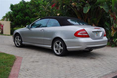 convertible mercedes 2004 2004 mercedes benz clk class pictures cargurus