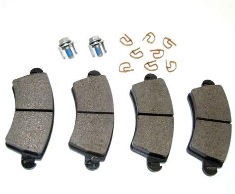 peugeot 206 brake pads peugeot 106 front brake pads for 206 306 266mm type 2